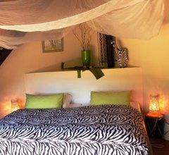 Thulani River Lodge