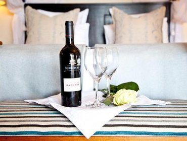 Guesthouse The Vineyard on Ballito