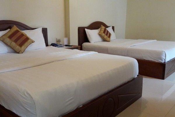 KT Hotel - фото 3