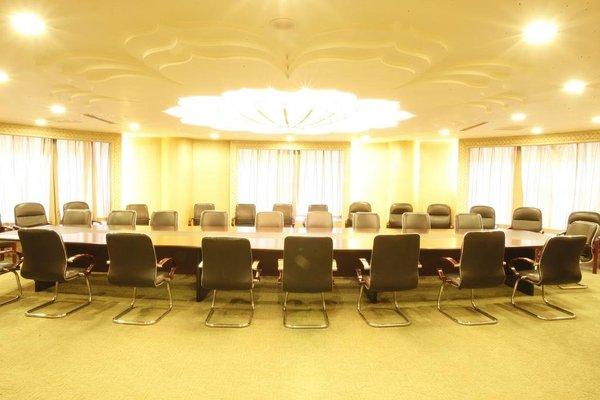 Ningxia Dasha Hotel - фото 21