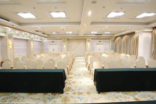 Ningxia Dasha Hotel - фото 22