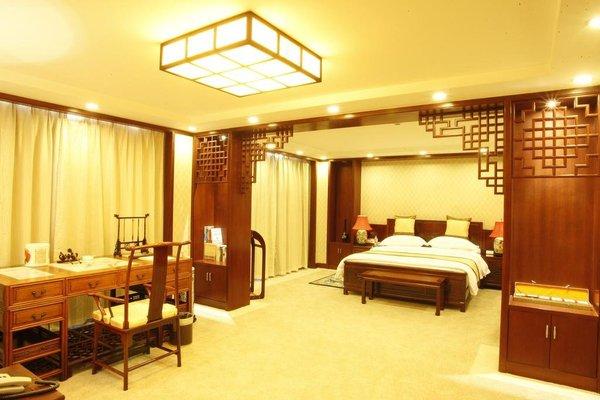 Ningxia Dasha Hotel - 3