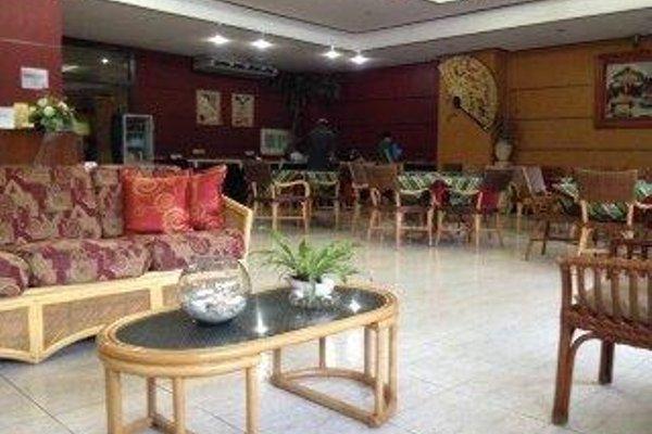 Casa Rosario Hotel - фото 11