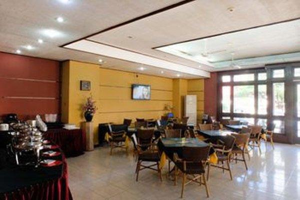 Casa Rosario Hotel - фото 12
