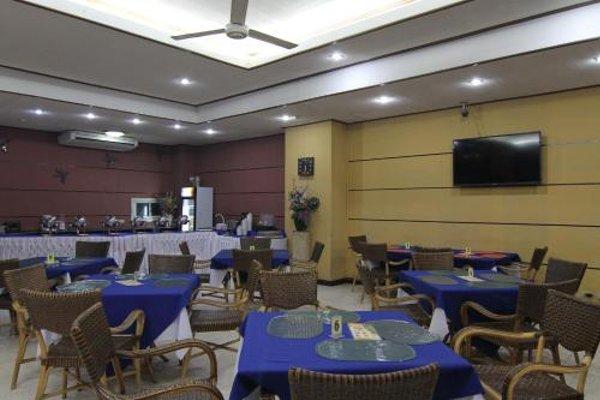 Casa Rosario Hotel - фото 13