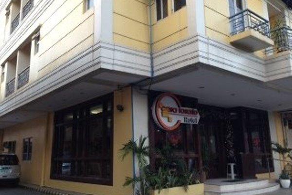 Casa Rosario Hotel - фото 20