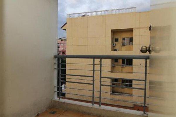 Casa Rosario Hotel - фото 23
