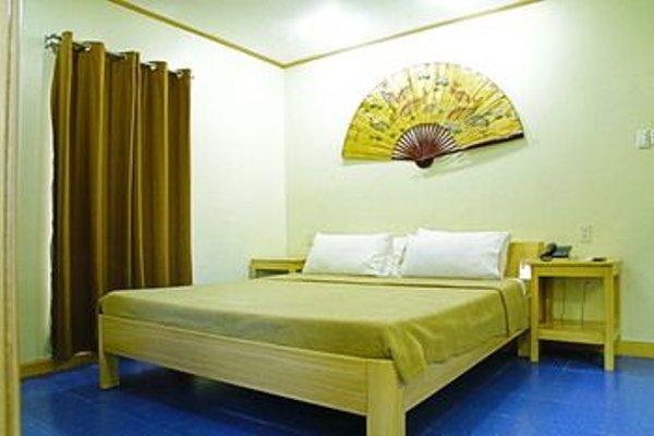 Casa Rosario Hotel - фото 5
