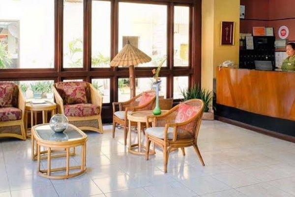 Casa Rosario Hotel - фото 6