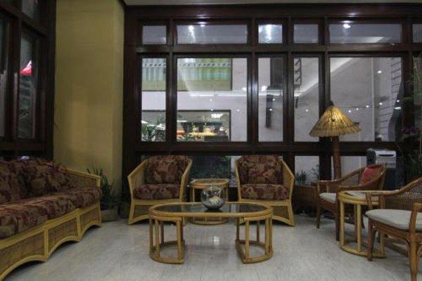 Casa Rosario Hotel - фото 7