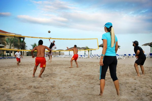 Fujairah Rotana Resort & Spa - Al Aqah Beach - фото 19