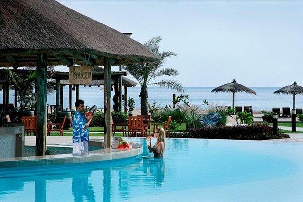 Fujairah Rotana Resort & Spa - Al Aqah Beach - фото 20