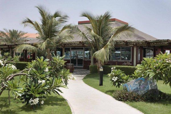 Fujairah Rotana Resort & Spa - Al Aqah Beach - фото 22