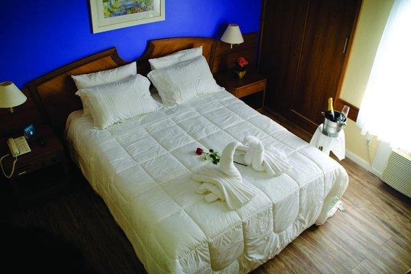 Cachoeiro Plaza Hotel - фото 4