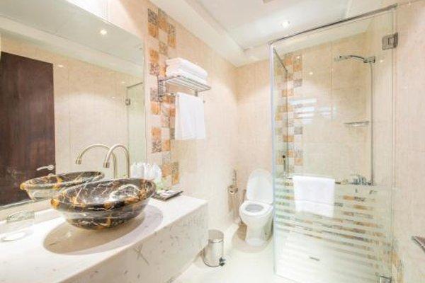 Al Farej Hotel - фото 10
