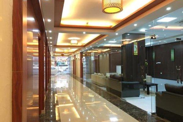Al Farej Hotel - фото 14