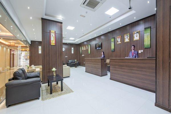 Al Farej Hotel - фото 15
