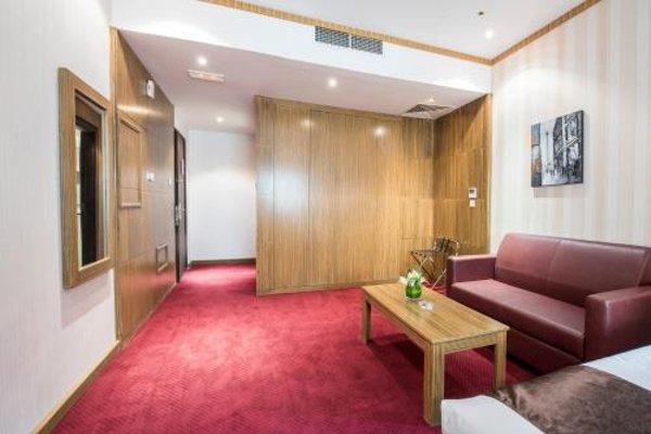 Al Farej Hotel - фото 16