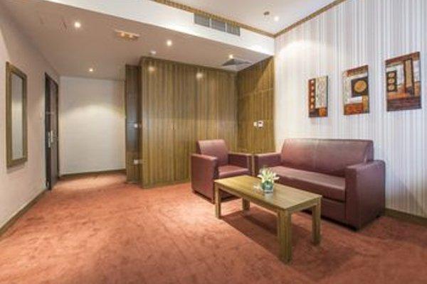 Al Farej Hotel - фото 17