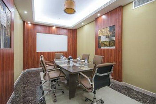 Al Farej Hotel - фото 18