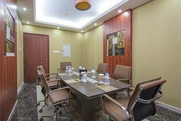 Al Farej Hotel - фото 19