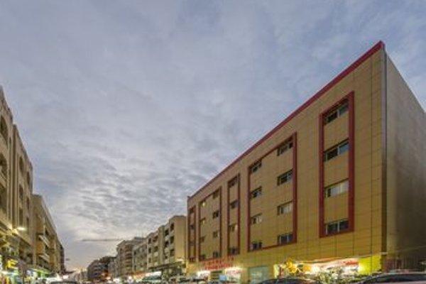 Al Farej Hotel - фото 21