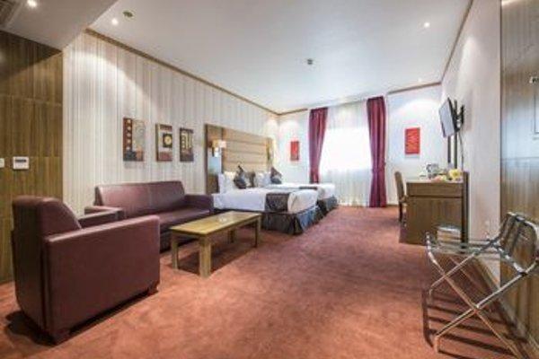 Al Farej Hotel - фото 3