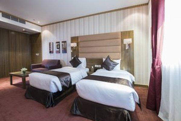 Al Farej Hotel - фото 5