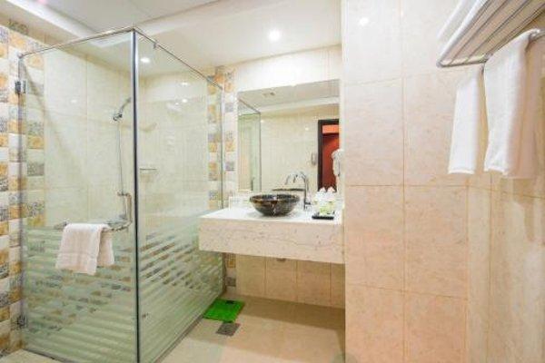 Al Farej Hotel - фото 8