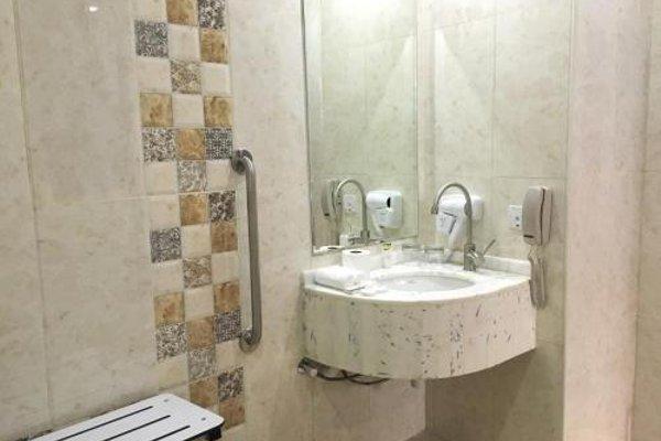 Al Farej Hotel - фото 9