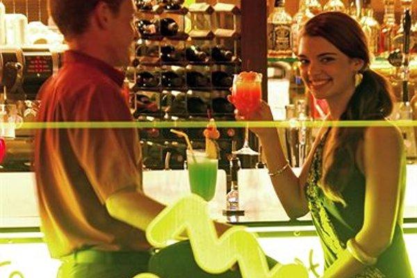 Le Meridien Al Aqah Beach Resort - фото 12