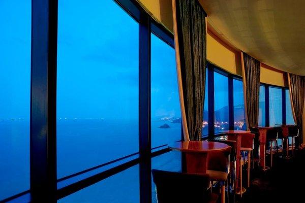 Le Meridien Al Aqah Beach Resort - 15