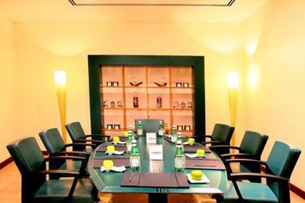Le Meridien Al Aqah Beach Resort - фото 16