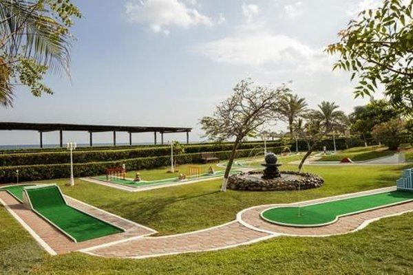 Le Meridien Al Aqah Beach Resort - 18