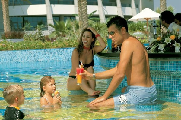 Le Meridien Al Aqah Beach Resort - фото 20