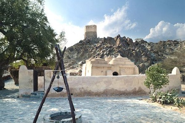 Le Meridien Al Aqah Beach Resort - фото 22