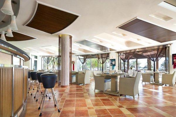 Le Meridien Al Aqah Beach Resort - 6