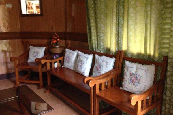 Panglao Kalikasan Dive Resort - фото 3