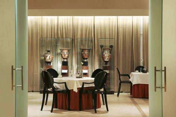 Hotel Villa Real - фото 11