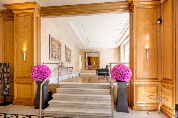 Hotel Villa Real - фото 13
