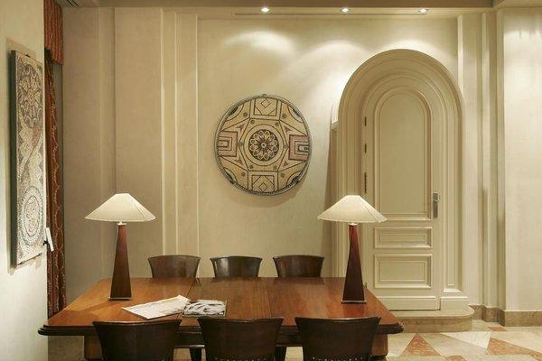 Hotel Villa Real - фото 18