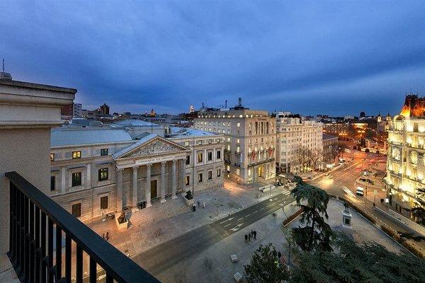 Hotel Villa Real - фото 23