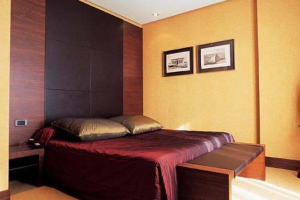 Hotel Villa Real - фото 3
