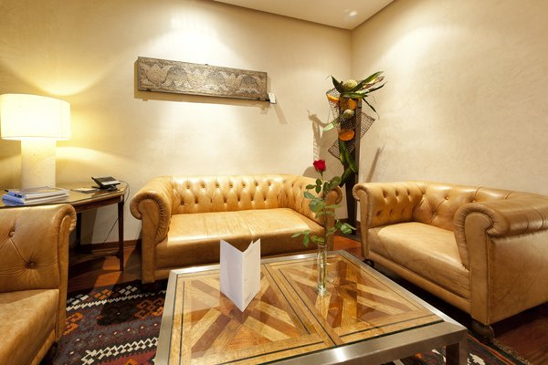 Hotel Villa Real - фото 4