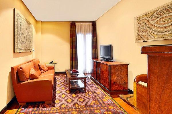 Hotel Villa Real - фото 5