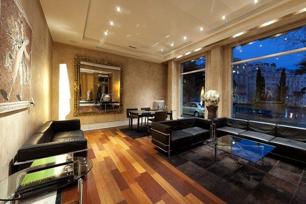 Hotel Villa Real - фото 6