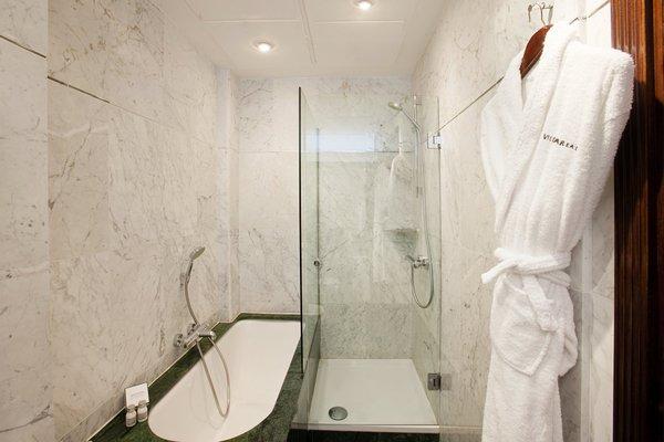 Hotel Villa Real - фото 8