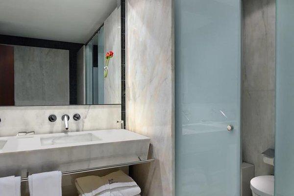 Hotel Villa Real - фото 9