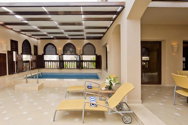 Miramar Al Aqah Beach Resort (ех. Iberotel Miramar Al Aqah Beach Resort) - фото 14
