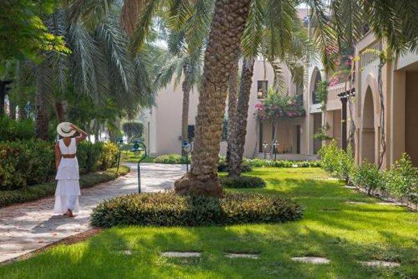 Miramar Al Aqah Beach Resort (ех. Iberotel Miramar Al Aqah Beach Resort) - фото 19